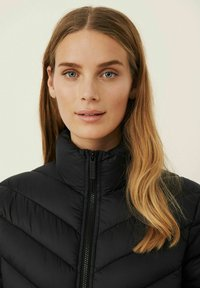Part Two - OLILASAPW OTW - Winter coat - black - 3