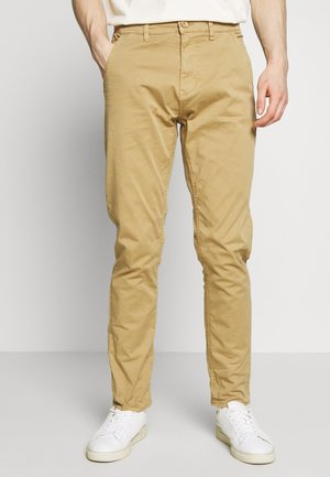 Chino - sand brown