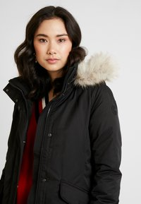 Tommy Hilfiger - NEW ALANA - Winter coat - black - 4
