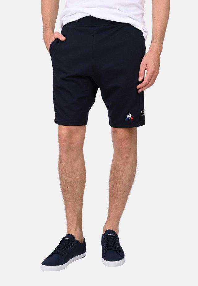 ESS Regular N1 - Shorts - navy blue