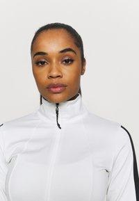 8848 Altitude - ELLEN - Fleece jacket - blanc - 5