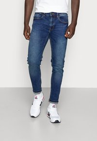 Redefined Rebel - COPENHAGEN - Slim fit jeans - pure indigo - 0