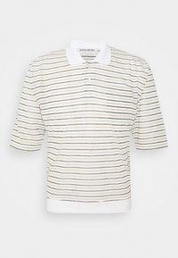 Martin Asbjørn - RYAN - Polo shirt - white - 0