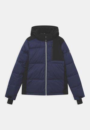 TRYMAILY BOYS - Snowboardová bunda - evening blue