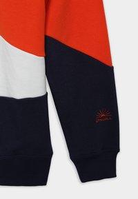 O'Neill - Hoodie - orange/blue - 2