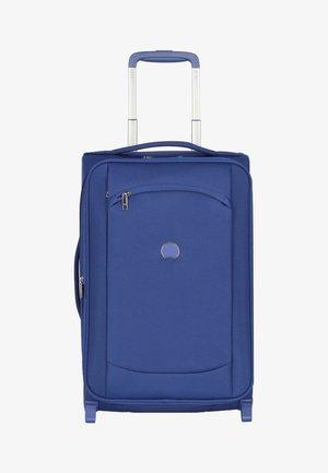 MONTMARTRE AIR ROLLEN - Trolley - blue
