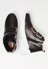 RISA - Sneakersy wysokie - black - 2