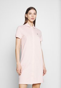 Lacoste - Shirt dress - lata - 0