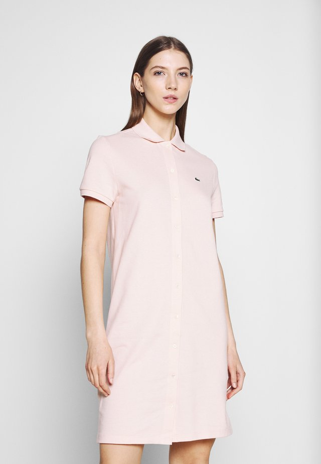 Shirt dress - lata