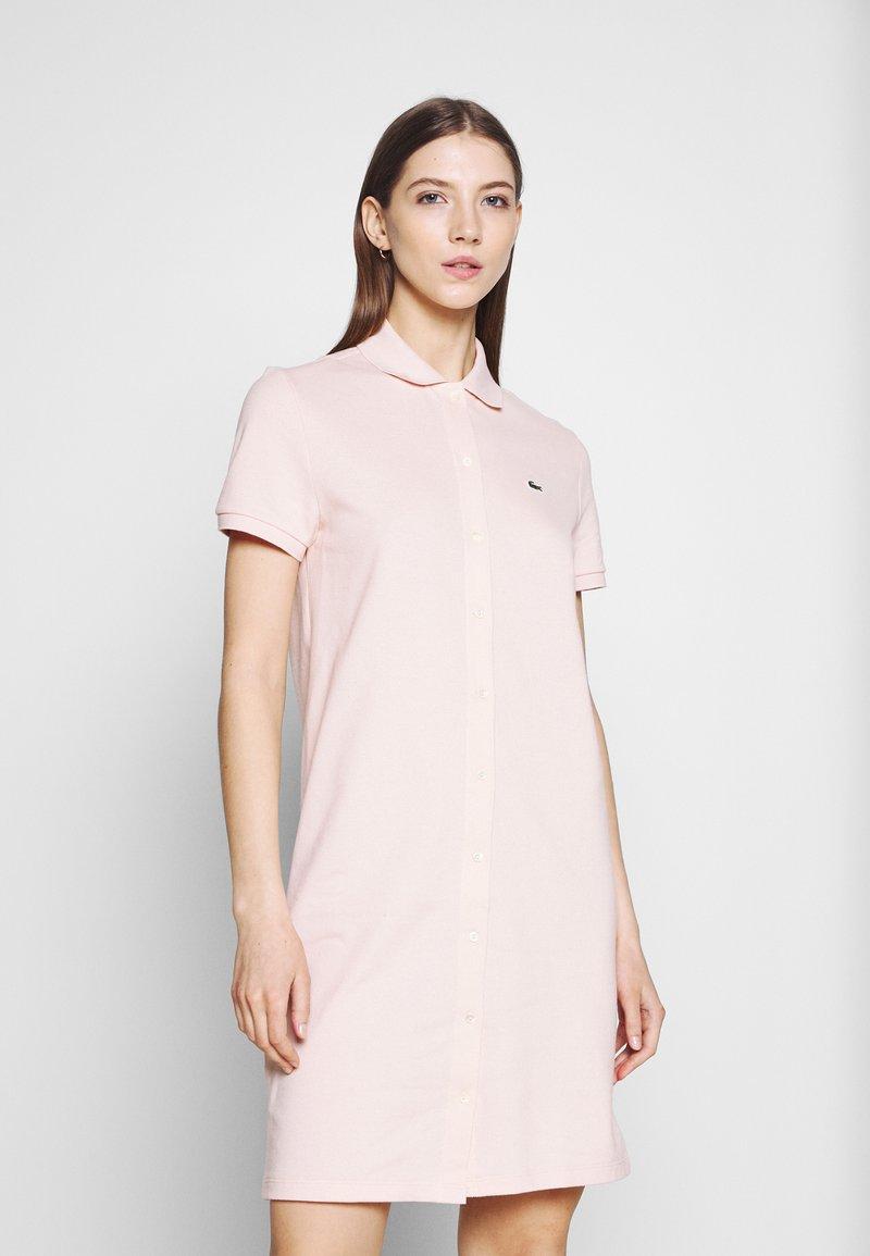 Lacoste - Shirt dress - lata