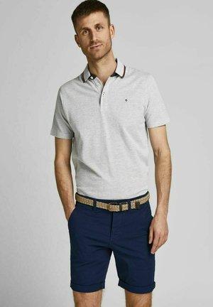 KLASSISCH - Poloshirt - light grey melange