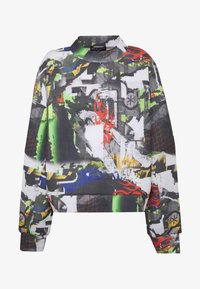 NEW girl ORDER - STREET ART  - Sweatshirt - multi-coloured - 4