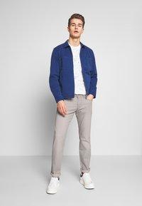 camel active - Straight leg jeans - grau - 1