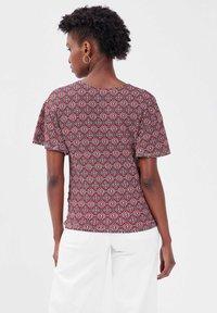 Cache Cache - Print T-shirt - blanc - 2