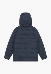Patagonia - BOYS' REVERSIBLE READY FREDDY HOODY - Winter jacket - new navy - 1
