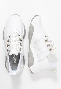 Timberland - EMERALD BAY - Trainers - white - 3