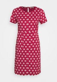 White Stuff - LEA DRESS - Denní šaty - salmon pink - 0