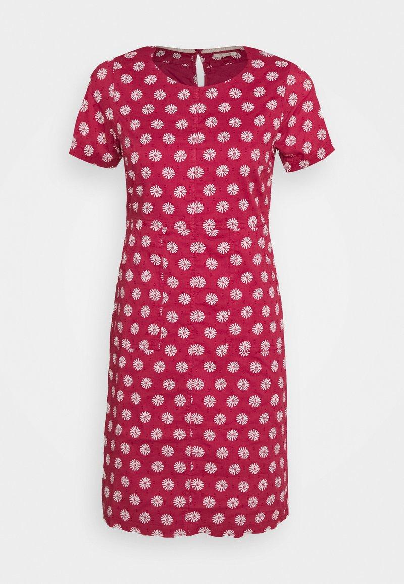 White Stuff - LEA DRESS - Denní šaty - salmon pink