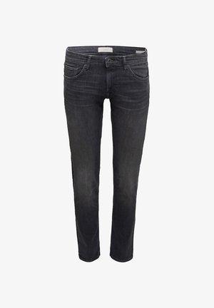 Jeans Slim Fit - grey medium washed