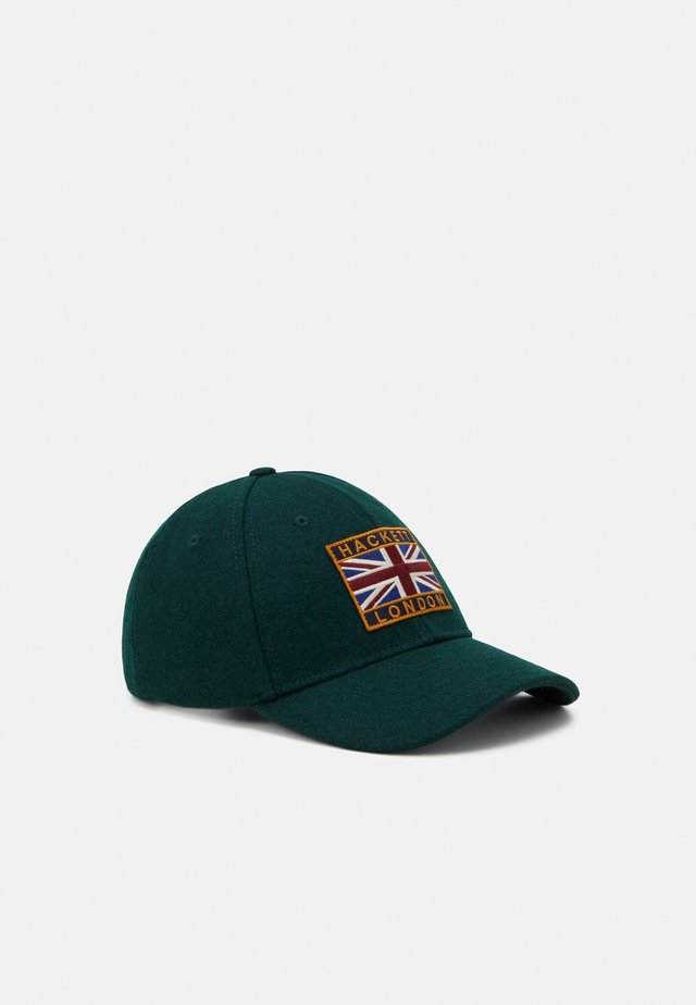 BASEBALL - Gorra - green