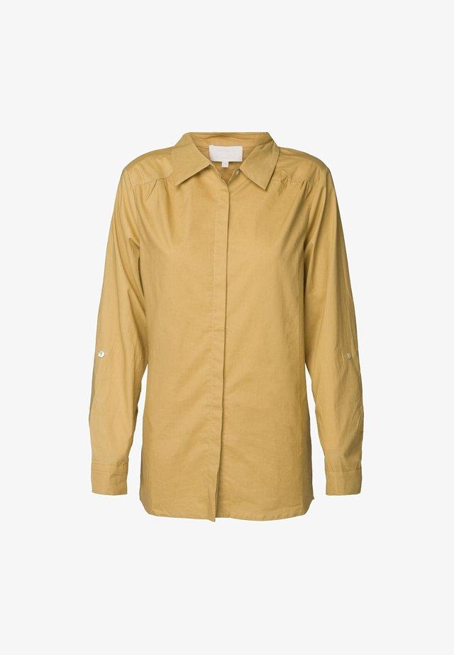 Camicia - golden harvest