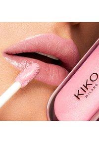 KIKO Milano - 3D HYDRA LIPGLOSS - Lipgloss - 06 candy rose - 1
