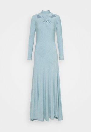 MAIA DRESS - Jumper dress - blue