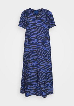 UMANI - Denní šaty - crown blue