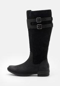 UGG - ZARINA - Winter boots - black - 1