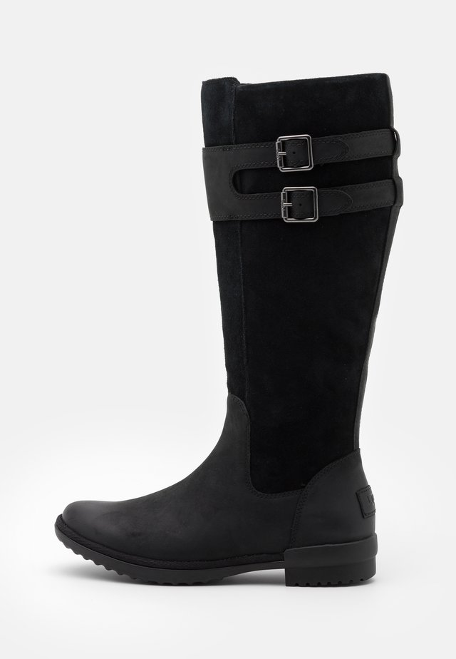 ZARINA - Winter boots - black