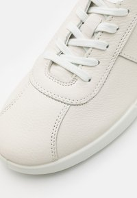 ECCO - COLLIN  - Zapatillas - white trento - 5