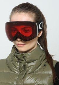 Oakley - FLIGHT DECK - Masque de ski - prizm rose - 1