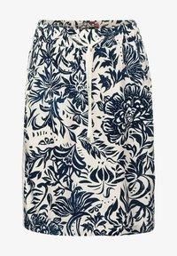 Cecil - A-line skirt - weiß - 3