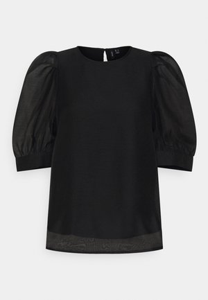 VMBRIANA - Blouse - black