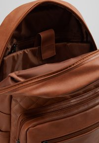 Kidzroom - POPULAR DIAPERBACKPACK - Baby changing bag - brown - 4