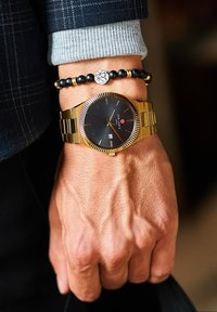 Sem Lewis - SEM LEWIS  - Watch - gold - 0