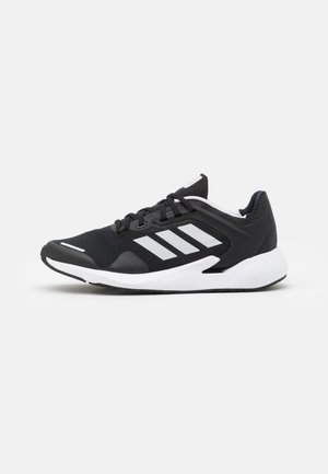 ALPHATORSION - Neutral running shoes - core black/footwear white