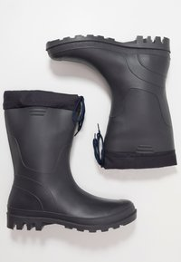 Pier One - UNISEX - Wellies - dark blue
