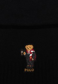 Polo Ralph Lauren - COCOA BEAR - Huivi - black - 3