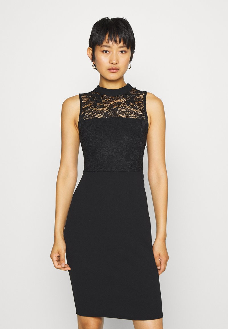 Anna Field - Cocktail dress / Party dress - black