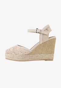 Refresh - High heels - beige - 1