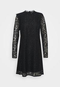 Vero Moda - VMBETTY DRESS - Cocktail dress / Party dress - black - 3