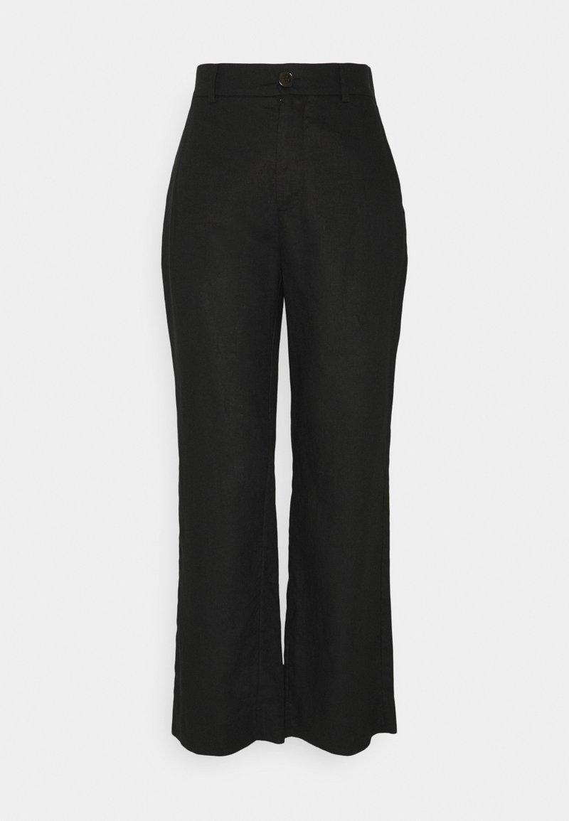 Twist & Tango - SERENA TROUSERS - Trousers - black