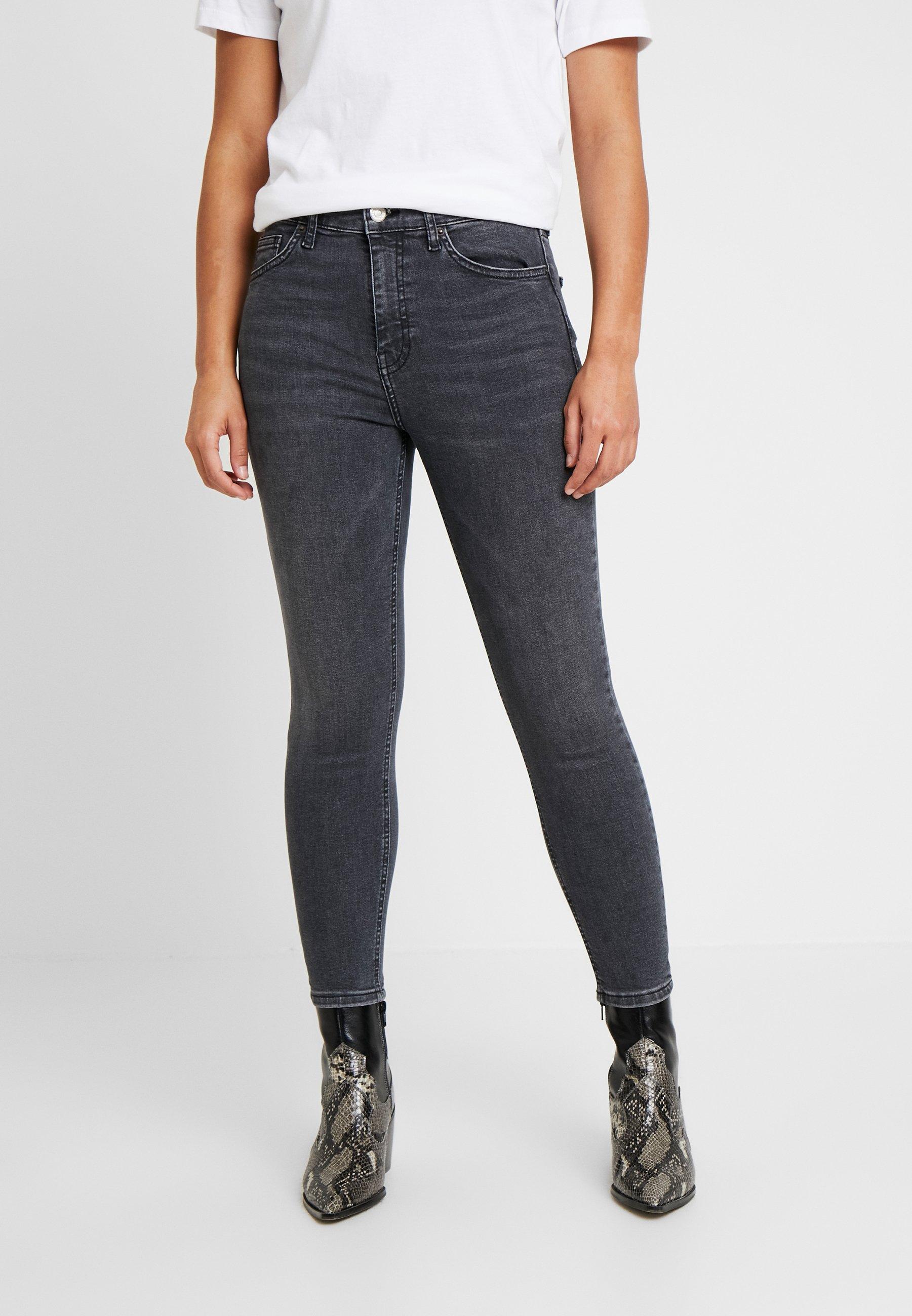 Women JAMIE CLEAN - Jeans Skinny Fit