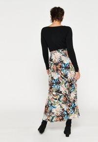 LolaLiza - Maxi skirt - multicolor - 2