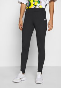 adidas Originals - TIGHT - Legging - black - 0