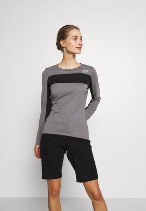 RANGER  - Koszulka sportowa - grey