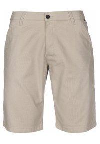 Reell - FLEX GRIP - Shorts - superior beige - 0
