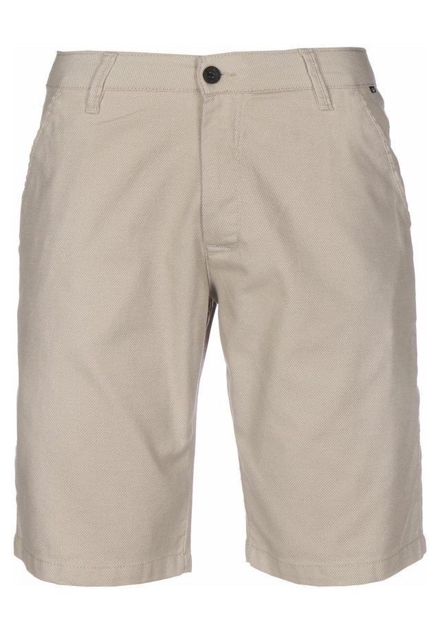 FLEX GRIP - Shorts - superior beige