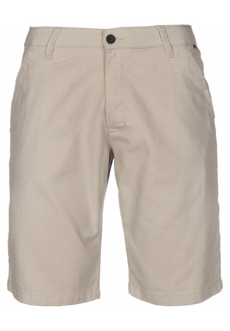 Reell - FLEX GRIP - Shorts - superior beige